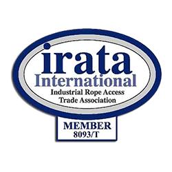 IRATA logo