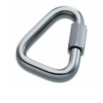 Access Techniques Maillon PPE Delta Steel 8mm